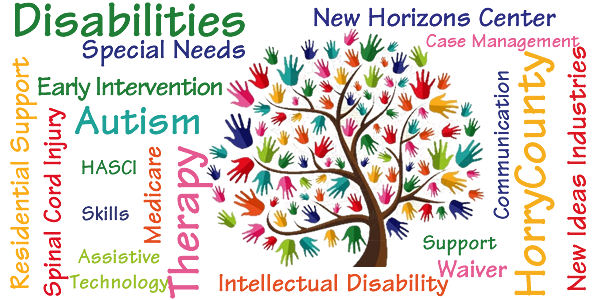 Theme activity for adult with special need goes beyond